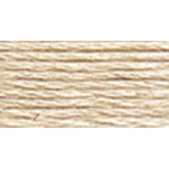 Anchor 6-Strand Embroidery Floss 8.75Yd-Linen Light