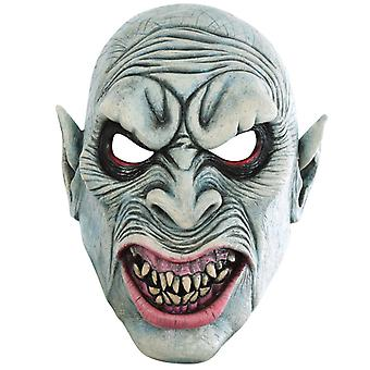 Horror mask spirit demon three quarters mask Halloween