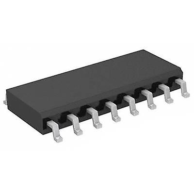 Acquisition de données IC - ADC Analog Devices AD7400AYRWZ 16 Bit SOIC 16 W