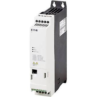 AC varvtalsregulator Eaton DE1-122D3FN-N20N 2.3 A 230 V AC