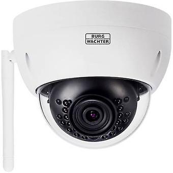 ブルク Wächter ドーム 303 39050 LAN、無線 LAN/Wi-Fi IP CCTV カメラ 2048 x 1536 pix