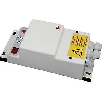 MSF-Vathauer Antriebstechnik frequenza inverter vettoriale Basic 370/2-1-44-G5 0,37 kW 1-fase 230 V
