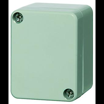 Fibox AB 050705 Universal enclosure 50 x 65 x 45 Acrylonitrile butadiene styrene Grey-white (RAL 7035) 1 pc(s)