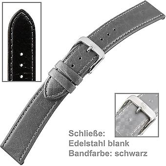 Mænd watch band 18 mm