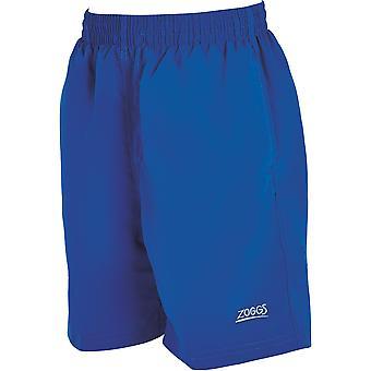 Mittelerweile Junior Boys Penrith schwimmen Shorts blau für Kinder 6-15 Jahren
