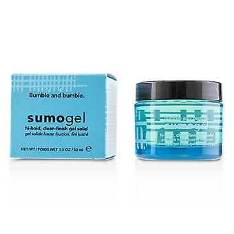 Bumble And Bumble Bb. Sumogel (hi-hold Clean-finish Gel Solid) - 50ml/1.5oz