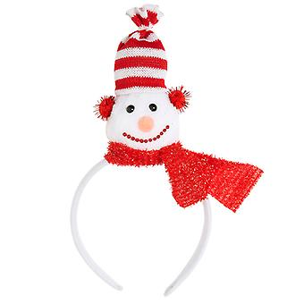 Head Boppers Snowman