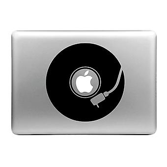 Hut-Prinz stilvollen Aufkleber Aufkleber Macbook Air/Pro Disc