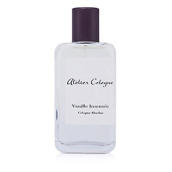 Atelier Cologne Vanille Insensee Cologne Absolue Spray 100ml/3.3oz