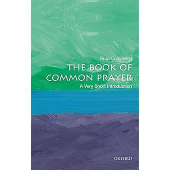 Book of Common Prayer - bardzo krótkie wprowadzenie przez książki C