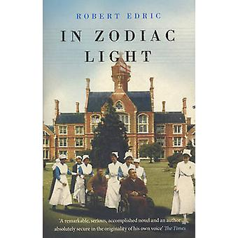 In Zodiac Light by Robert Edric - 9780552774185 Book