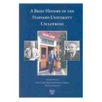 História do ciclotrão de Harvard por Richard Wilson - 9780674014602 B