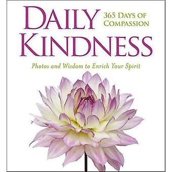 Bonté quotidienne - 365 jours de Compassion par National Geographic - 97814