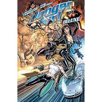 Danger Girl (De Luxe edition) by J. Scott Campbell - Andy Hartnell -