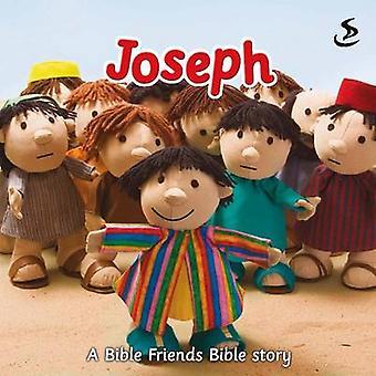 Joseph by Maggie Barfield - Mark Carpenter - 9781844272945 Book