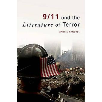 9/11 and the Literature of Terror by Martin Randall - 9780748691197 B