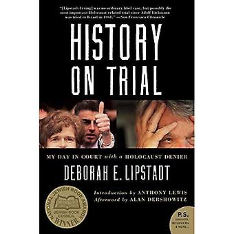 History on Trial: My Day in Court with David Irving (P.S.)