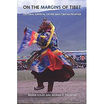 On the Margins of Tibet: Cultural Survival on the Sino-Tibetan Frontier (Studies on Ethnic Groups in China)