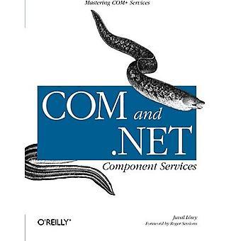 COM & serviços de componentes .NET