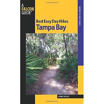 Best Easy Day Hikes Tampa Bay (Falcon Guides Best Easy Day Hikes)