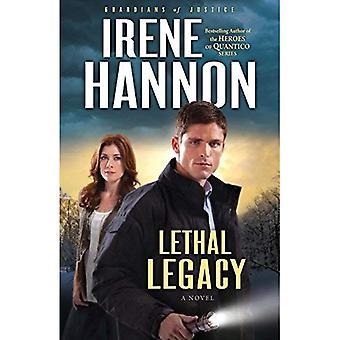Héritage mortel: Un roman