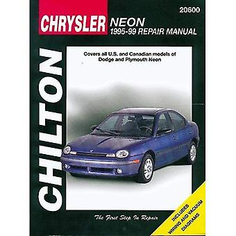 Chrysler Neon (1995-98) (Chilton Total Car Care)