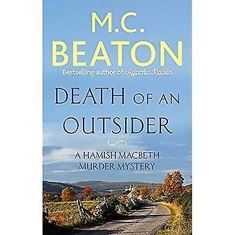 Döden av en Outsider