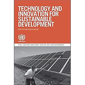 Technology Innovation Sustainable Dev