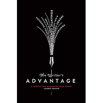 The Writer's Advantage: A Toolkit for Mastering Your Genre