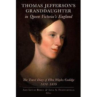 Thomas Jefferson's Granddaughter in Queen Victoria's England
