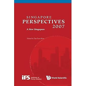 Singapore Perspectives 2007