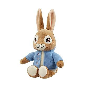 Peter Rabbit TV Soft Toy