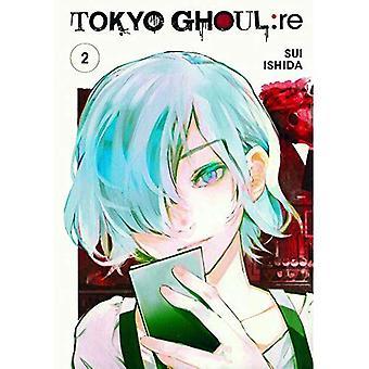 Tokyo Ghoul: Re, volum 2 (Tokyo Ghoul: Re)