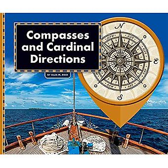 Compasses and Cardinal Directions (All about Maps)