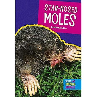 Star-Nosed Moles