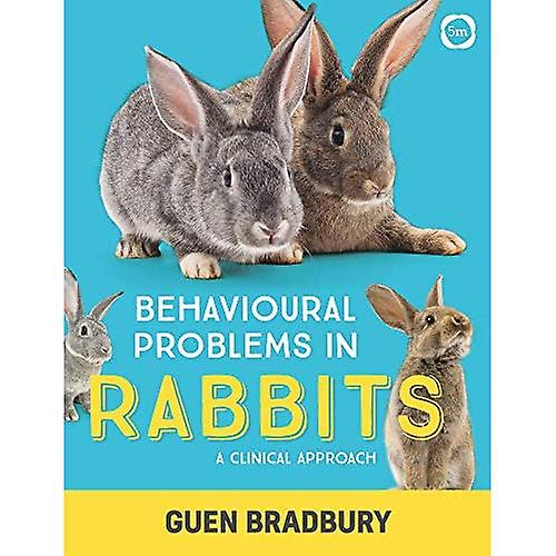 Behavioural Problems in Rabbits  A Clinical Approach
