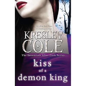 Bacio di un re demone