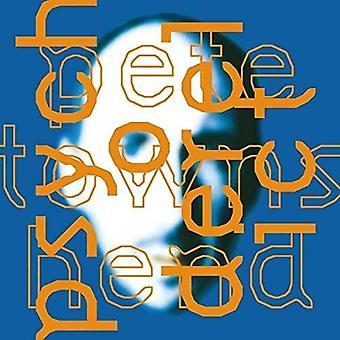 Pete Townshend - Psychoderelic [CD] USA import