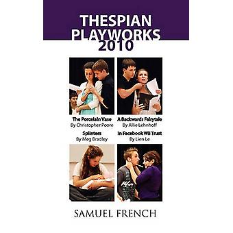 Thespian Playworks 2010 by Poore & Christopher
