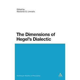 Les Dimensions de la dialectique de Hegel par Limnatis & Nektarios