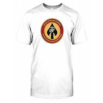 United States Special Operations Command Insignia Mens T Shirt
