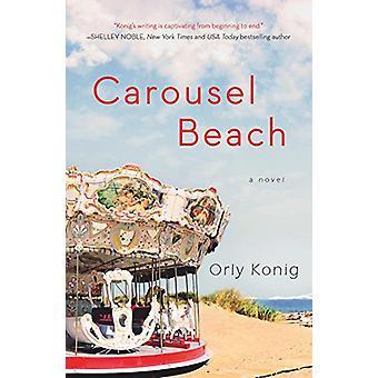 Carousel Beach by Orly Konig - 9780765398819 Book