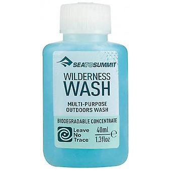 Sea to Summit Wilderness Wash 1.3oz