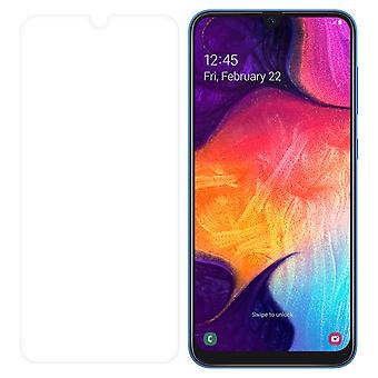 Samsung Galaxy A40 temperato vetro Screen Protector Retail