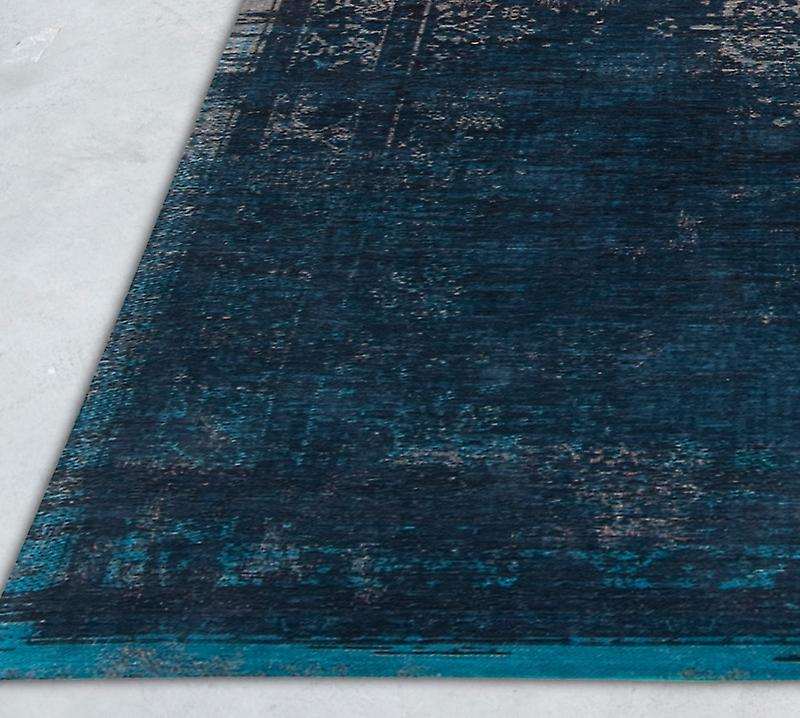 Rugs - Fading World 8254 Blue Night