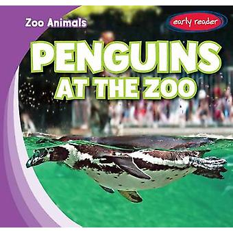 Penguins at the Zoo by Finn Ward - 9781482426076 Book