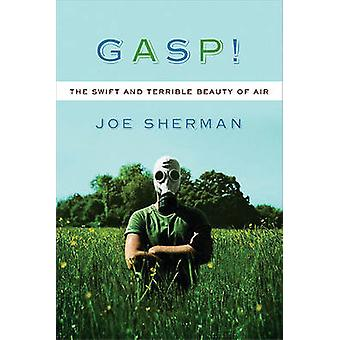 Gasp! - The Swift and Terrible Beauty of Air by Joe Sherman - 97815937