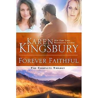 Forever Faithful Trilogy - Waiting for Morning; Moment of Weakness; Ha