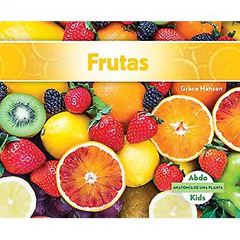 Frutas (Fruits ) by Grace Hansen - 9781624026584 Book