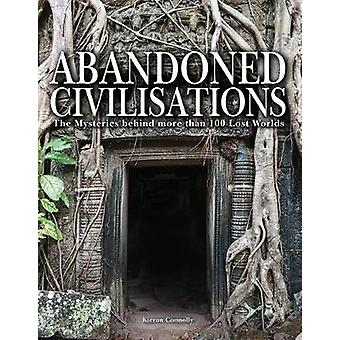 Abandoned Civilisations by Abandoned Civilisations - 9781782746676 Bo